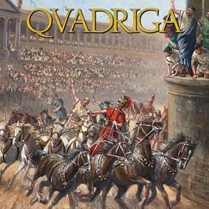 Comprar Qvadriga CD Key Comparar Precios