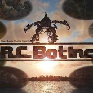 Comprar R.C. Bot Inc. CD Key Comparar Precios