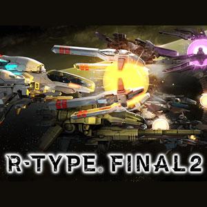 Comprar R-Type Final 2 CD Key Comparar Precios