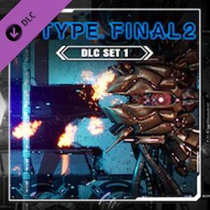 Comprar R-Type Final 2 DLC Set 1 CD Key Comparar Precios