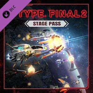 Comprar R-Type Final 2 Stage Pass Ps4 Barato Comparar Precios