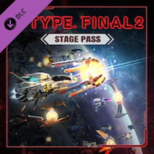 Comprar R-Type Final 2 Stage Pass Nintendo Switch Barato comparar precios