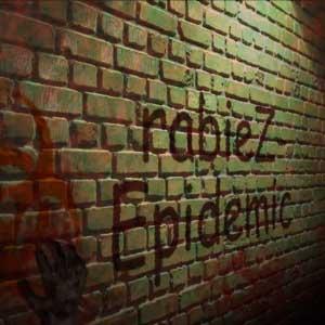 Comprar Rabiez Epidemic CD Key Comparar Precios