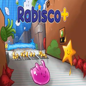 Rabisco Plus