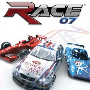 Comprar RACE 07 CD Key Comparar Precios