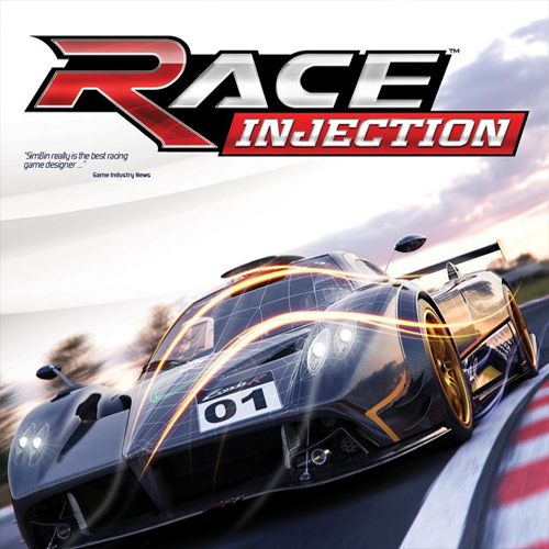 Comprar Race Injection CD Key Comparar Precios