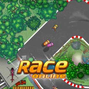 Comprar Race Online CD Key Comparar Precios