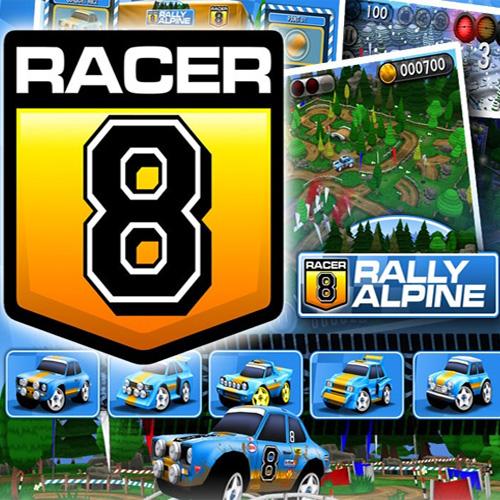 Comprar Racer 8 CD Key Comparar Precios