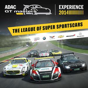 Comprar RaceRoom - ADAC GT Masters Experience 2014 CD Key Comparar Precios