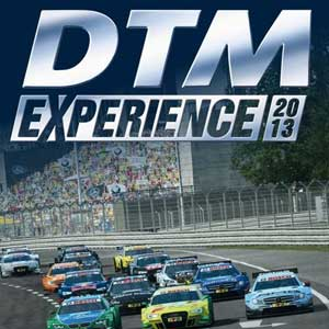 RaceRoom DTM Experience 2013