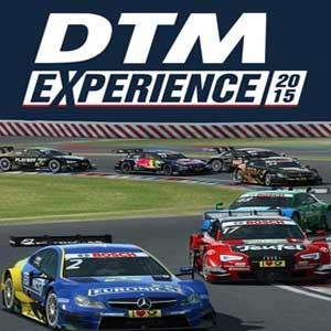Comprar RaceRoom DTM Experience 2015 CD Key Comparar Precios