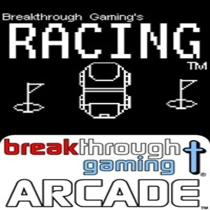 Racing Breakthrough Gaming Arcade