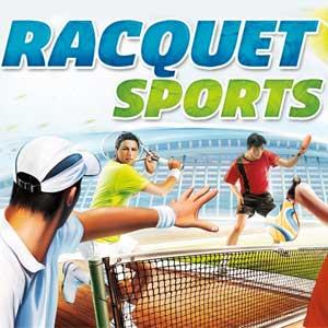 Comprar Racquet Sports PS3 Code Comparar Precios