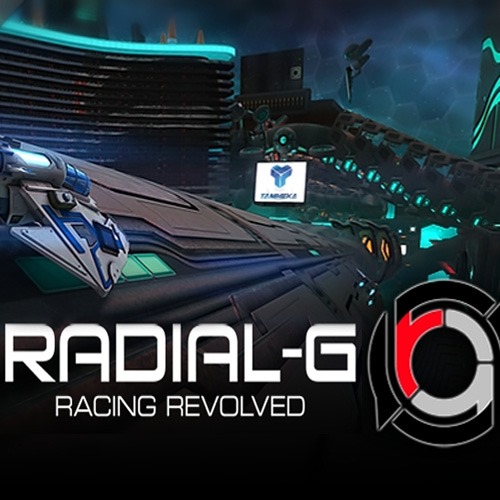 Comprar Radial-G Racing Revolved CD Key Comparar Precios