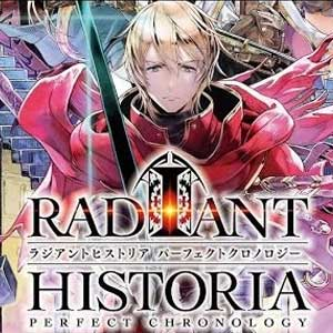 Comprar Radiant Historia Perfect Chronology Nintendo 3DS Descargar Código Comparar precios