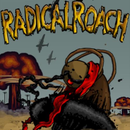 Comprar Radical Roach CD Key Comparar Precios