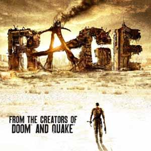 Comprar Rage Xbox 360 Code Comparar Precios
