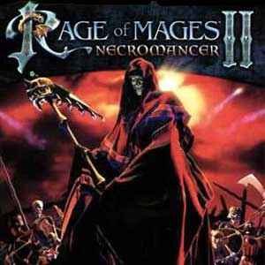 Comprar Rage Of Mages 2 Necromancer CD Key Comparar Precios