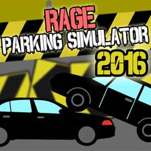 Comprar Rage Parking Simulator 2016 CD Key Comparar Precios