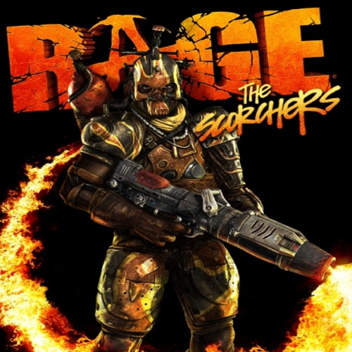 Comprar Rage The Scorchers CD Key Comparar Precios
