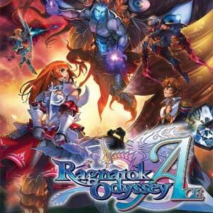 Comprar Ragnarok Odyssey ACE PS3 Code Comparar Precios