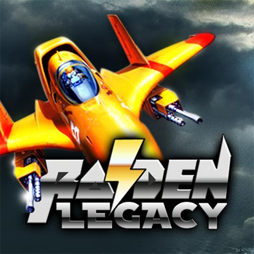 Descargar Raiden Legacy - key comprar
