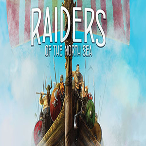 Comprar Raiders of the North Sea CD Key Comparar Precios