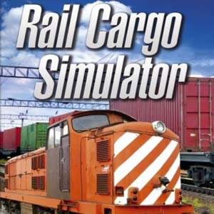 Comprar Rail Cargo Simulator CD Key Comparar Precios