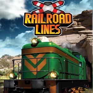 Comprar Railroad Lines CD Key Comparar Precios
