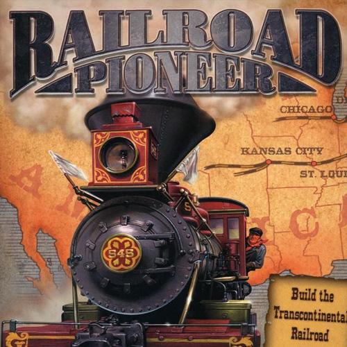 Comprar Railroad Pioneer CD Key Comparar Precios