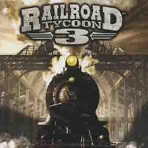 Comprar Railroad Tycoon 3 CD Key Comparar Precios