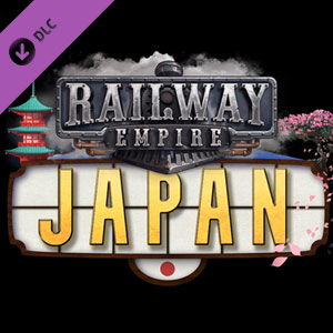 Railway Empire Japan