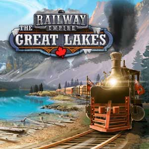 Railway Empire The Great Lakes