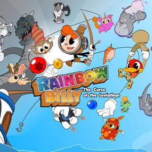 Comprar Rainbow Billy The Curse of the Leviathan Ps4 Barato Comparar Precios