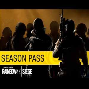 Comprar Rainbow Six Siege Season Pass CD Key Comparar Precios