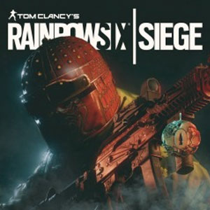 Rainbow Six Siege Tachanka Bushido Set
