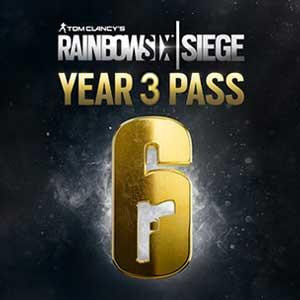 Comprar Rainbow Six Siege Year 3 Pass CD Key Comparar Precios