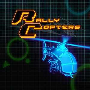 Comprar Rally Copters PS4 Code Comparar Precios