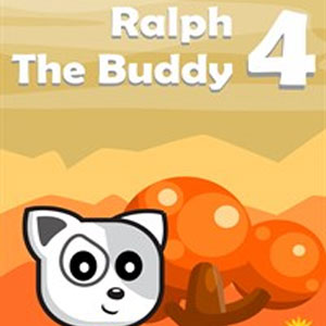 Ralph The Buddy 4