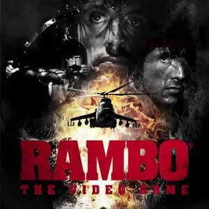 Comprar Rambo Xbox 360 Code Comparar Precios