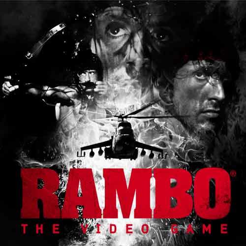 Descargar Rambo The Video Game - key comprar