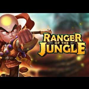 Comprar Ranger of the Jungle CD Key Comparar Precios