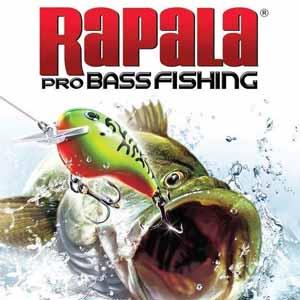 Comprar Rapala Fishing Xbox 360 Code Comparar Precios