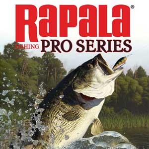 Comprar Rapala Fishing Pro Series PS4 Code Comparar Precios