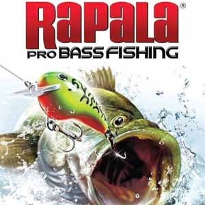 Comprar Rapala Pro Bass Fishing Xbox 360 Code Comparar Precios