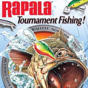 Comprar Rapala Tournament Fishing Xbox 360 Code Comparar Precios