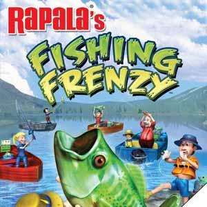 Comprar Rapalas Fishing Frenzy Xbox 360 Code Comparar Precios
