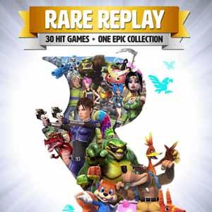Comprar Rare Replay Xbox One Code Comparar Precios