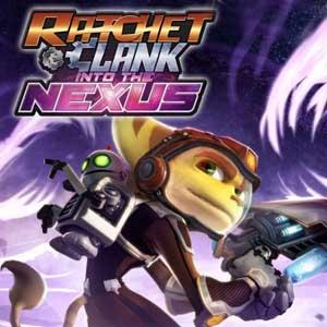 Comprar Ratchet and Clank Nexus Ps3 Code Comparar Precios