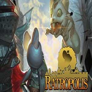 Comprar Ratropolis CD Key Comparar Precios